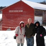 Tom & Carole Younkman, Stony Brook Farm