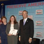 Preserve America Grant